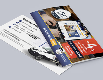 Leaflet :: ABC Peyraud