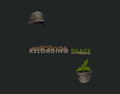 Reloading Peace