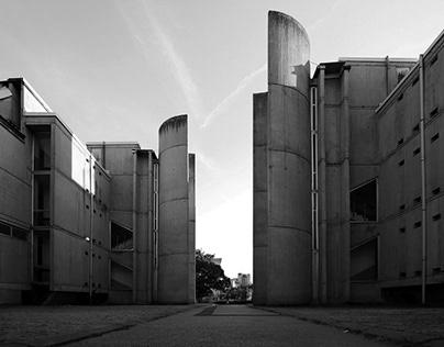 Concrete Skopje I / Бетонско Скопје I