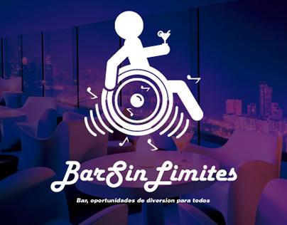 Branding/Logotipo Bar incluyente
