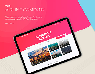 The Airline Company