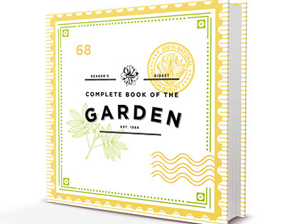 Complete Book of the Garden