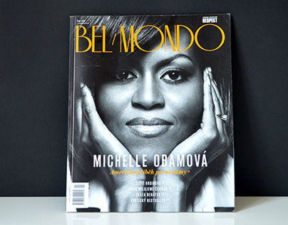 Bel Mondo Magazine