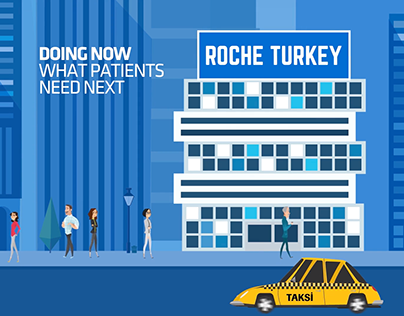 Roche - Market Access & Public Affairs Case Study