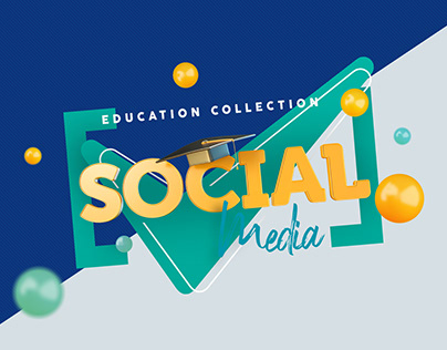 Social Media | Education Collection