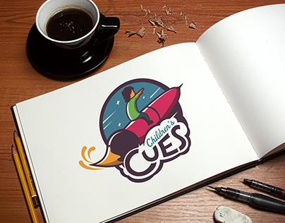 Children's Cues - Logo Design