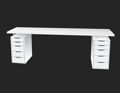 Vector Tracing Only Table