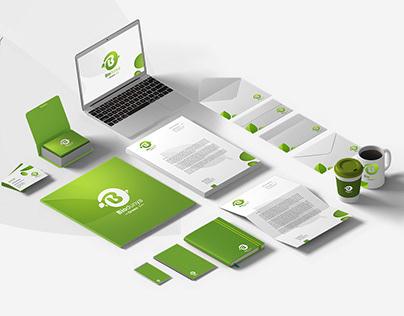 Biodunya - Branding identity