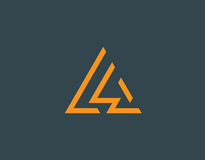 Luttrell Wegis LLP - Brand Identity