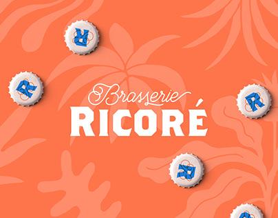 Brasserie Ricoré