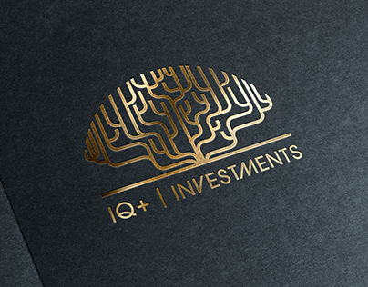 "Logo ""IQ+ 