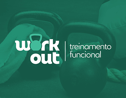 Workout - Identidade Visual