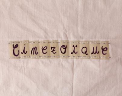 Cinezoïque - The Movie Time Line