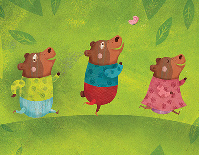 Who ate the raspberries? / picture book