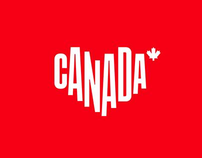 Destination Canada Rebranding