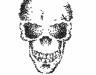 Object Study: Skull