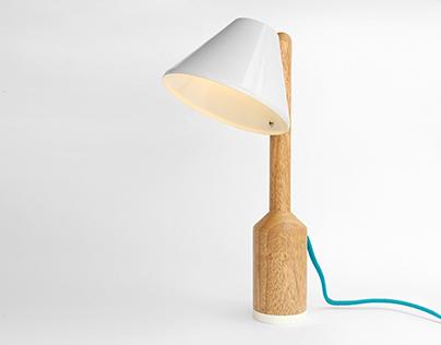 Tila Lamp