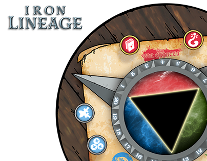 Iron Lineage (Game)