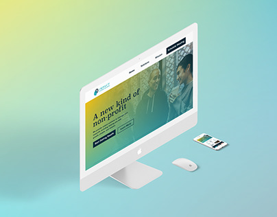 Impact Systems Builders Website Design