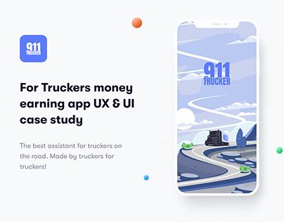 Trucker Case Study