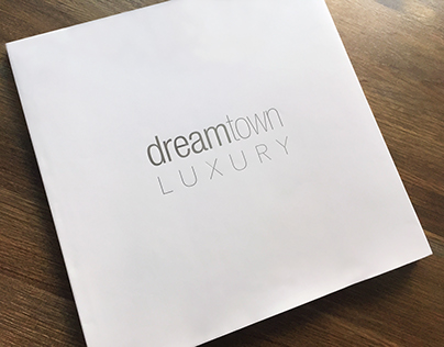 Dream Town Luxury Book