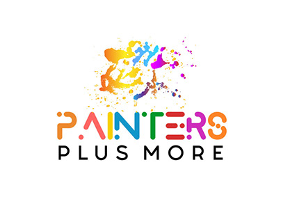 Logo Design for painters plus more