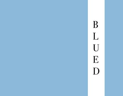 BLUED