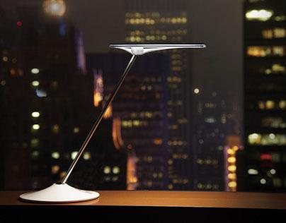 Humanscale - Horizon lamp