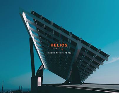 Helios | Homepage