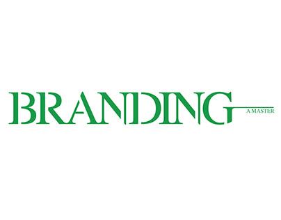 A Master Branding