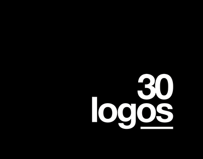 30 Logos // Collection