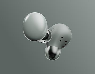 Peb : Wireless Earbuds