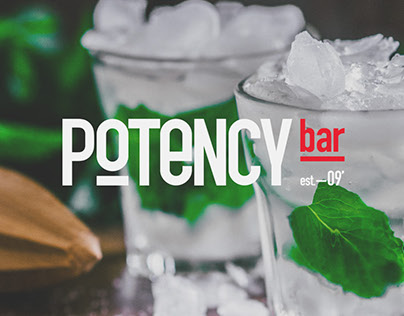 PotencyBar