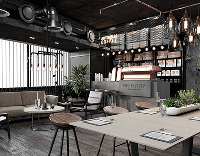 Office Project In Dubai