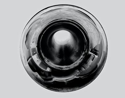 Eye in the Sky — Music Album Redesign