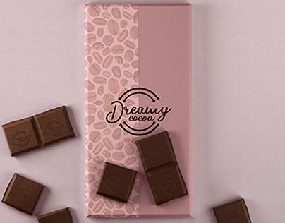 Dreamy Cocoa Branding