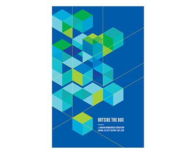 J. Armand Bombardier Foundation | Annual Report