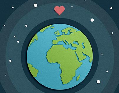 Love Earth, Love Life