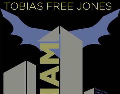 TOBIAS FREE JONES - GOTHAM