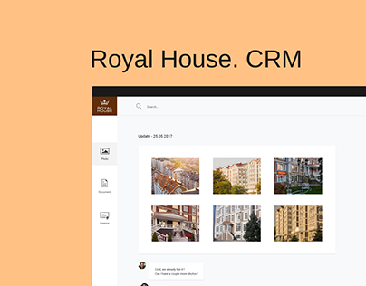 Royal House. CRM
