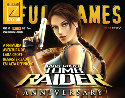 Fullgames Magazine