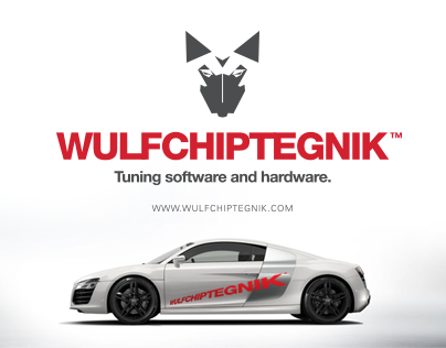 Wulfchiptegnik™ Brand