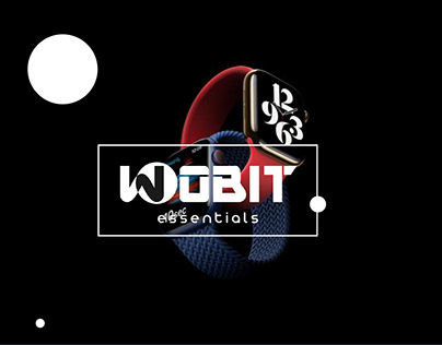 Wobit Essentials - Branding