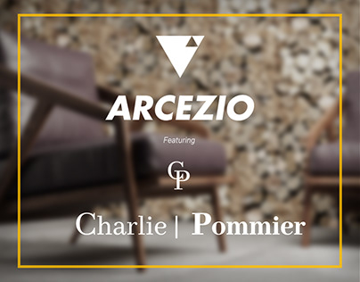 Arcezio feat Charlie Pommier - Animated CGI Showcase