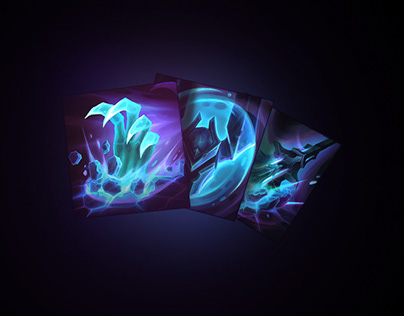 Ability Icons (League of Legends)