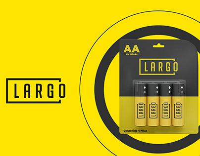 Largo - new battery brand