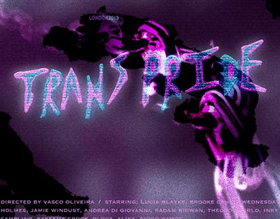 TRANS PRIDE (London 2019) Documentary