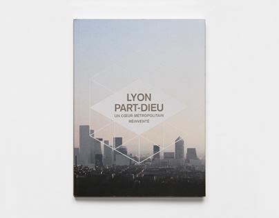 Lyon Part-Dieu, un cœur métropolitain réinventé