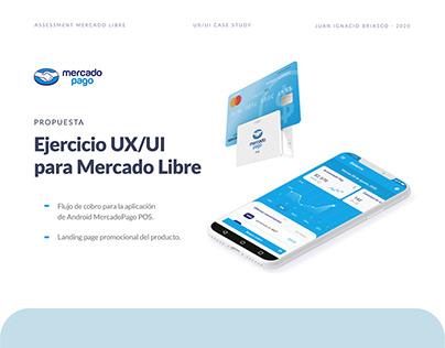 Mercado Libre - UX UI Case Study