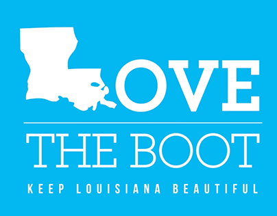 Keep Louisiana Beautiful Social Media Animations
